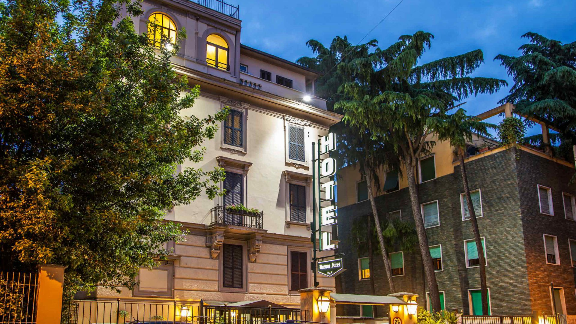 hotel-buenos-aires-rom-gallerie-2